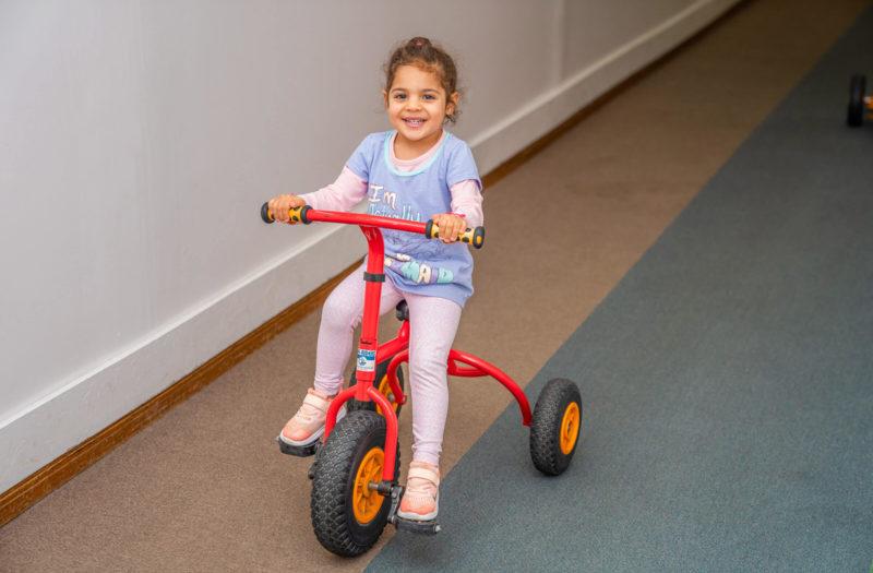 preschool program activites